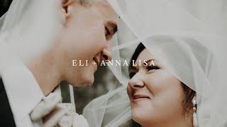 Eli and Anna Lisa // Wedding Video Video