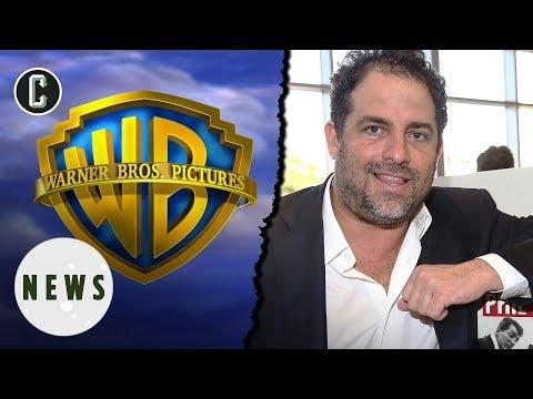 Warner Bros. ly Cuts Ties with Brett Ratner