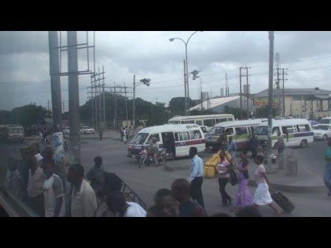 Dar es Salaam - Tanzania Africa