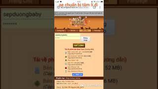 Ninja school | Tin nóng hôm nay team sẽ fix hack auto spam...