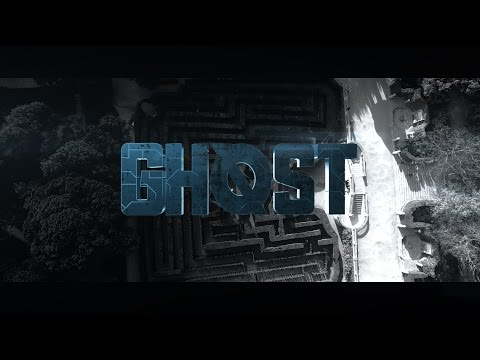 RAF CAMORA - GHØST (OFFICIAL VIDEO) | GHOST 15.04.2016 |