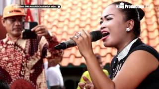 Rambute Sapa Kiki Avita Naela Nada Live Gebang Mekar Blok Karangbulu