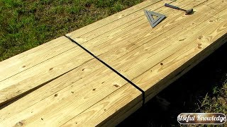 Pole Barn Construction (Lumber Band Removal)   Useful Knowledge