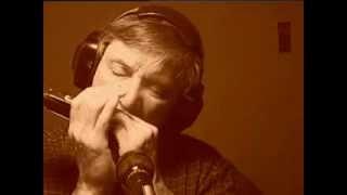 Vinnetou (Martin Böttcher) - Harmonica