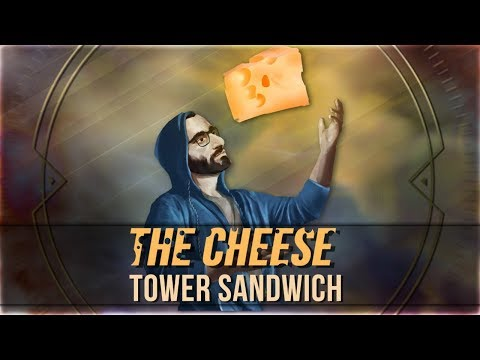 The Cheese: Tower Sandwich [English] [League of Legends]