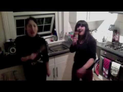 Kitchen Karaoke; Ram Jam   Black Betty