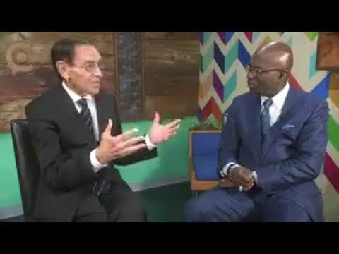 U S constitutional lawyer, Bruce Fein, says, Nigeria is the most dangerous place for Christians