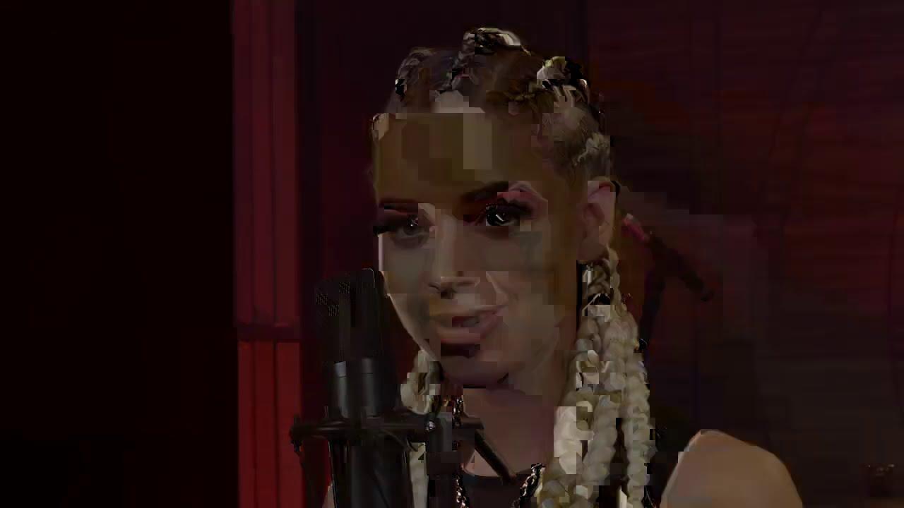 ANNA CATARINA - NOCAUTE  ( DVD ÁGUIA)