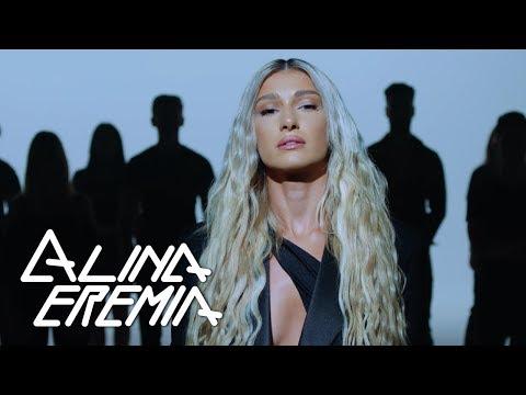 Смотреть клип Alina Eremia - Printre Cuvinte