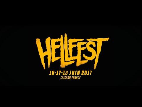 Live @ Hellfest 2017