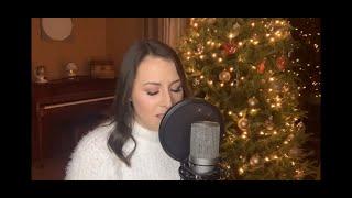 Grown Up Christmas List (Cover) - Stephanie Scuderi