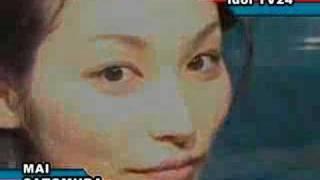 里村舞1stDVD「MyStyle」プロモーション 吉田由莉 動画 21