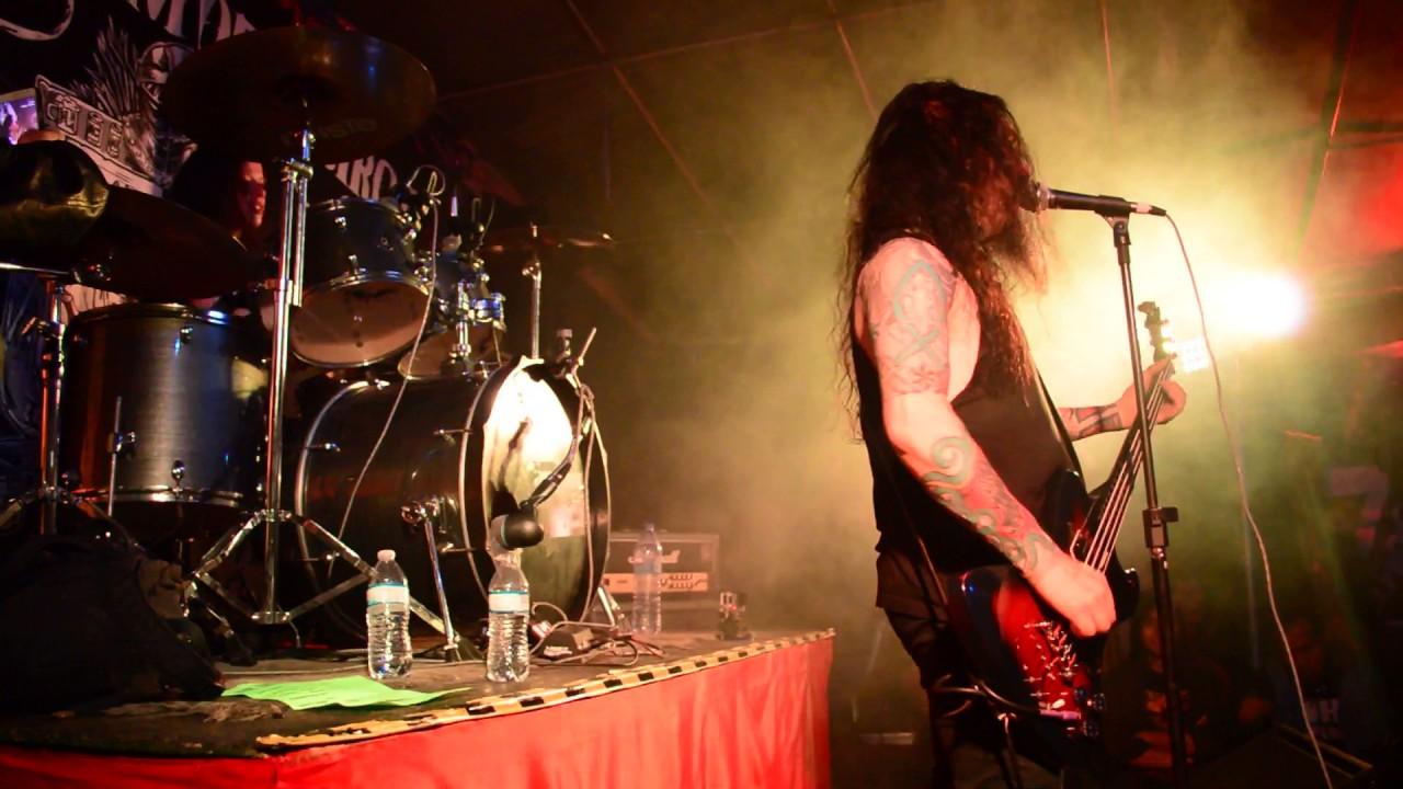 Antidemon – Apocalypse Now » The Metal Resource - mauce.nl