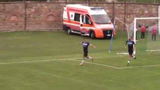 Sanremo-Sporting Recco 4-1 Serie D Girone E