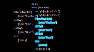 A Simple Programming Language - (part 7 of 13)