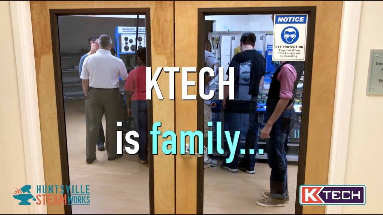 KTECH is Family