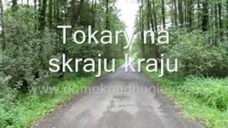 Tokary miejscowość pod granicą Białoruską - Podlasie
