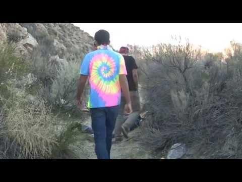 Vasquez High School: Transcendentalism Project 2014-2015