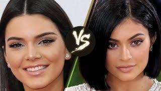 Kendall vs Kylie Jenner: Whos Got the Better Glam Room?