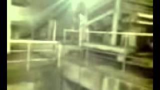 Penampakan Hantu Pocong di Pabrik Tua Banjarnegara