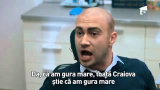 Cum a încercat Adrian Mititelu să scape de medicul stomatolog