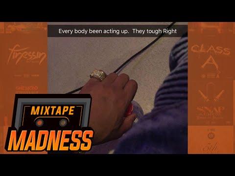 C Biz - Grammys   @MixtapeMadness