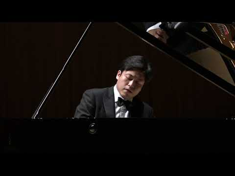 Sunwook Kim Piano Recital - Part 1 18 Mar 2017(Sat) 8PM Lotte Concert Hall (Seoul Korea)