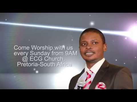 Come worship with Us every Sunday @ ECG Church,Pretoria-South Africa-Prophet Shepherd Bushiri