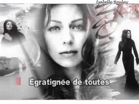 Karaoké Isabelle Boulay - Jamais assez loin