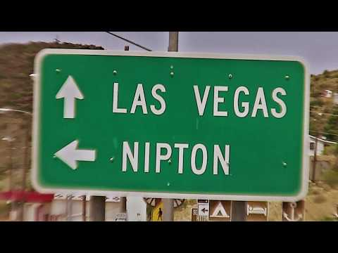 American Green (ERBB) In Nipton!