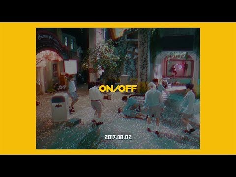 온앤오프 (ONF) - ON/OFF (Teaser)