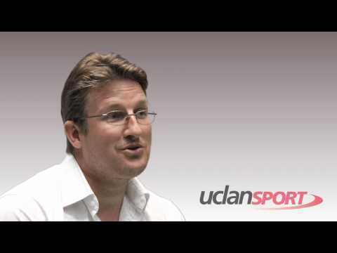 Sports Coaching and Development – UCLan