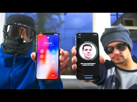 Download Youtube: Can You Trick iPhone X Face ID? Face ID Review