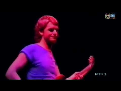 Mike Oldfield feat Maggie Reilly - Foreign Affair (Live ...