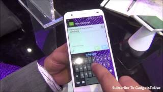 ZTE Blade S6 Hands on Review, Camera, Price, Features, Comparison and Overview at MWC 2015