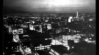 City Noir   Boulevard Night   John Adams