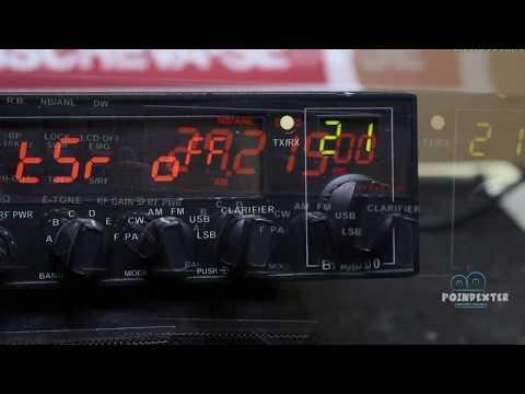 Aprenda  medir corretamente a estacionaria no Radio Px Hanover