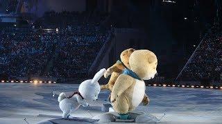 Друзья давай вместе поможем немцам поддержать российских спортсменов! [Голос Германии]