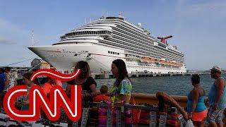 Turismo en Puerto Rico resiente efectos de protestas contra Rosselló
