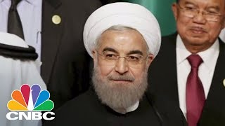 Iran President Hassan Rouhani Declares The End Of Islamic State | CNBC