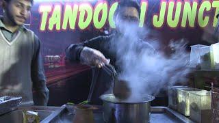 Smoky tea baked in clay: tandoori chai heats up Pakistan | AFP