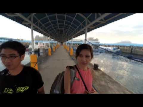 Travel Vlog - Puerto Galera