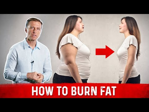 The Simplicity of How to Burn Fat 24/7