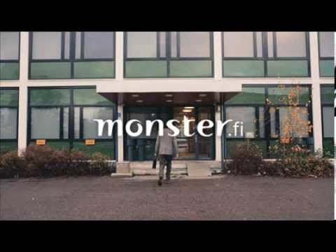 Monster.fi (25 s) from YouTube · Duration:  26 seconds