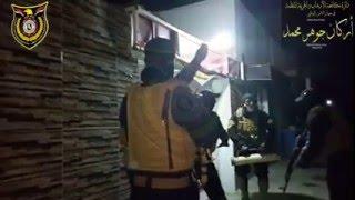 عاجل  تحرير مخطوف والقبض على المجرمين شاهد قبل الحذف!