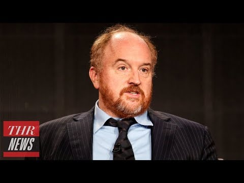 "Louis C.K. on Sexual Misconduct Claims: ""These Stories Are True"" 