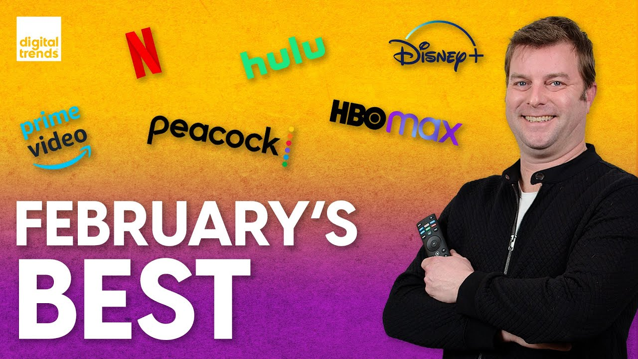 The best movies and shows new on streaming services February 2021 | Play/Pause