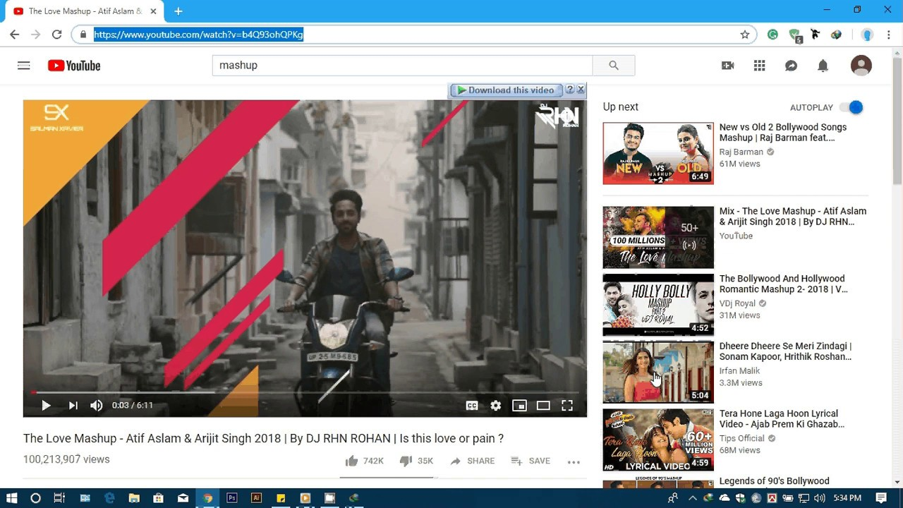 Youtube Video Conver mp3 or any format by Online || #TAG