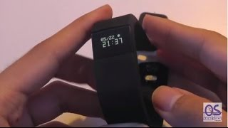 review tw64 bluetooth smart fitness tracker watch band