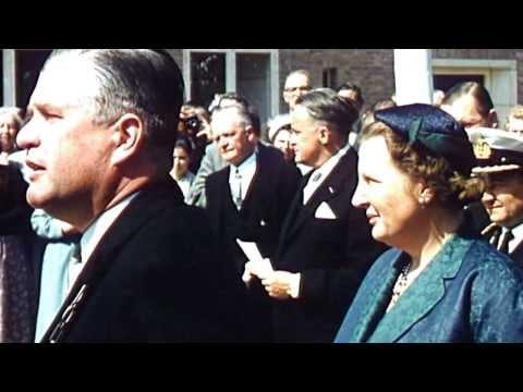 Aflevering 8 Koningin Juliana bezoekt Voorne VP HDTV 25 1080p